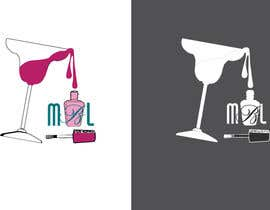 #42 for Design a Logo for Margaritas Beauty Lounge by hiisham78