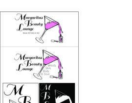 #27 for Design a Logo for Margaritas Beauty Lounge by kialamont
