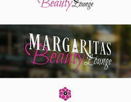 #37 for Design a Logo for Margaritas Beauty Lounge by erupt