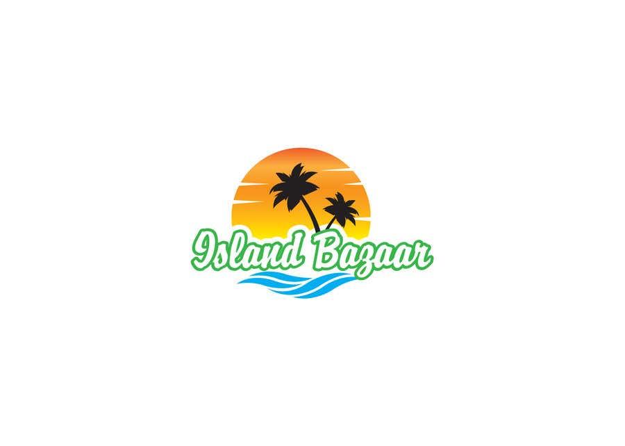 Penyertaan Peraduan #                                        3                                      untuk                                         Create logo for Website with tropical theme