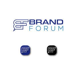 #104 for Logo for website about brands and advertising by mahiuddinmahi