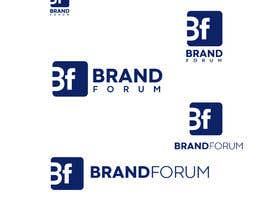 #105 for Logo for website about brands and advertising by Rayhan2Rafi