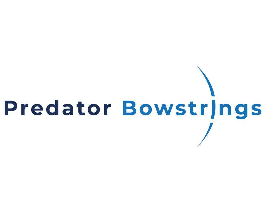 Konkurrenceindlæg #                                        2                                      for                                         Predator Bowstrings - 22/07/2021 14:43 EDT