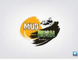 #15 for Mud Rush Logo Design af elgopi