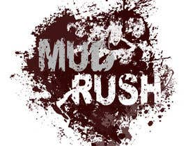 #38 for Mud Rush Logo Design af WitCreative