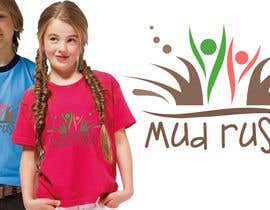 #46 for Mud Rush Logo Design af SheryVejdani