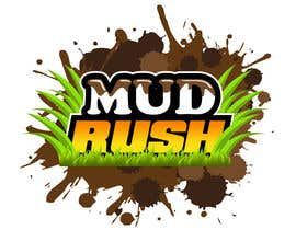#94 for Mud Rush Logo Design af MyPrints