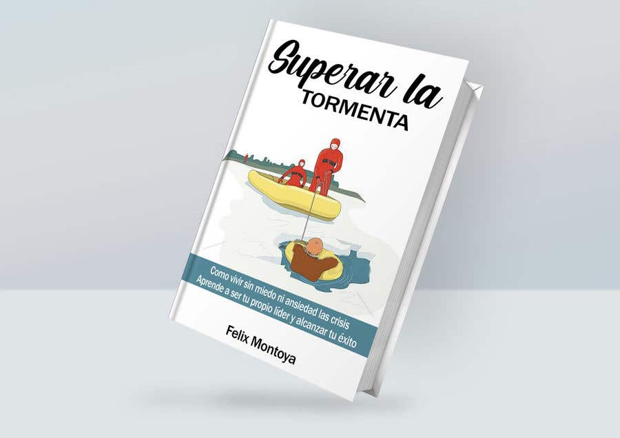 Inscrição nº                                         50                                      do Concurso para                                         Portada Libro en Amazon