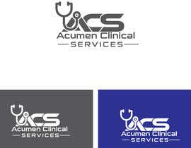#39 for I need a logo for a doctor's office af subjectgraphics