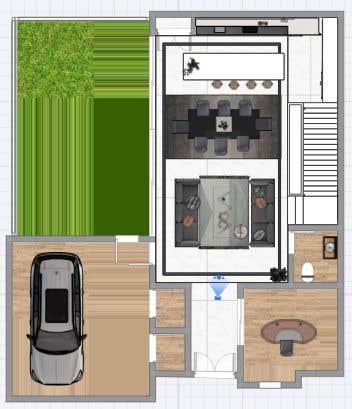 Bài tham dự cuộc thi #                                        10                                      cho                                         Revit Expert - House Design Architecture