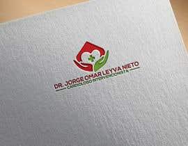 #25 for Logo Dr. Cardiologo Intervencionista by foysalh308