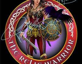 #97 para Relic Warrior LOGO por caloylvr