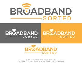 #120 for I need a logo for a Broadband comparison site. by Parrotxgraphics