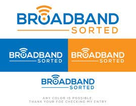 #121 for I need a logo for a Broadband comparison site. by Parrotxgraphics