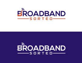 #113 for I need a logo for a Broadband comparison site. by hasinaakteransit