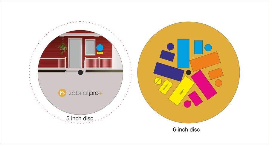 Konkurrenceindlæg #                                        10                                      for                                         Spinning Disc Marketing tool.