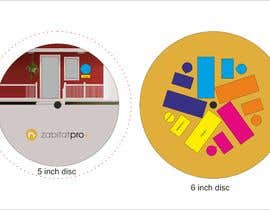 #10 cho Spinning Disc Marketing tool. bởi ajeeshin