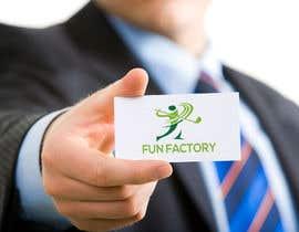 #282 for LOGO DESIGN - Logo for Factory/Industrial Themed Mini Golf Course af kbadhon444