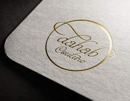 #193 для Logo & Business Card Design for Women's Custom Couture Apparel and Wedding Store от eddesignswork