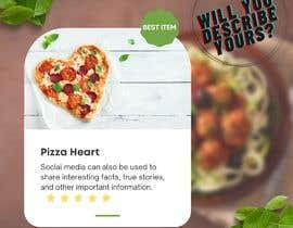 #21 for Design Social Media Cards af ador04