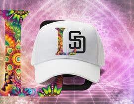 nº 276 pour Design for hat and T Shirt par tonmoy6