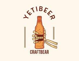 #25 for Making a logo for beer by dipok00