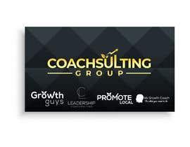 #40 for Logo and Business card design - 23/07/2021 01:42 EDT af BrilliantDesign8