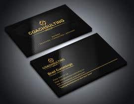 #49 for Logo and Business card design - 23/07/2021 01:42 EDT af abdulmonayem85