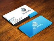 Design some Business Cards for iRadial için Graphic Design69 No.lu Yarışma Girdisi