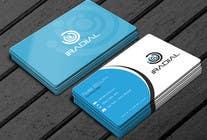 Design some Business Cards for iRadial için Graphic Design38 No.lu Yarışma Girdisi