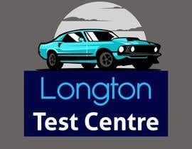 #173 untuk Create a logo for my car repair garage oleh nxsrum