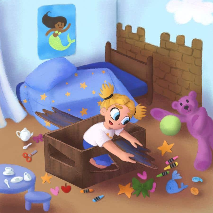 Proposition n°                                        22                                      du concours                                         New Children's Book