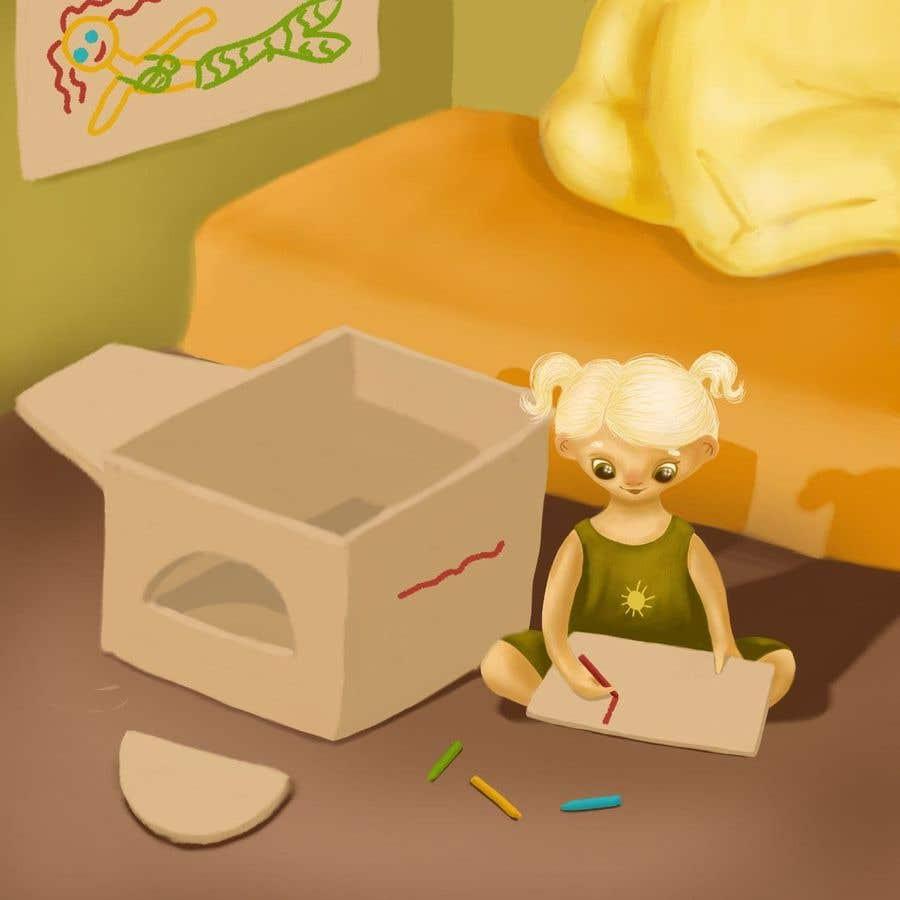 Proposition n°                                        14                                      du concours                                         New Children's Book
