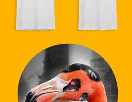 #11 for Flamingo T-shirts af lildesin9