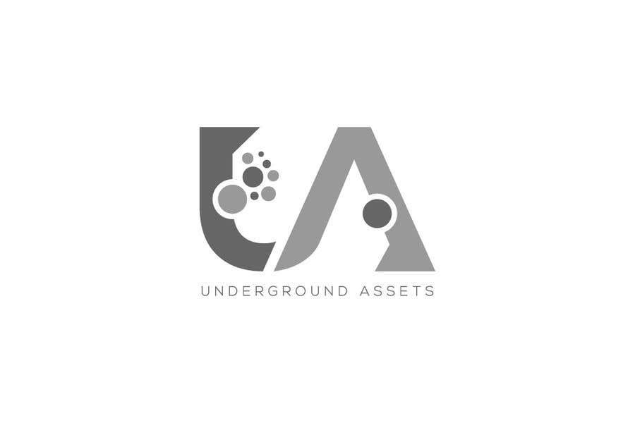 Konkurrenceindlæg #                                        67                                      for                                         Mining assests Logo ua-23-07-21
