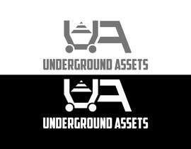 Nro 27 kilpailuun Mining assests Logo ua-23-07-21 käyttäjältä Rupak48108
