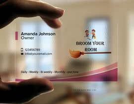 #218 для Design a business card от rshohan27