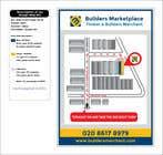 Graphic Design Konkurrenceindlæg #33 for Design a Direction Poster Map for Business