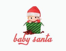#5 cho we need a cartoon form of baby Santa bởi parvesyt1