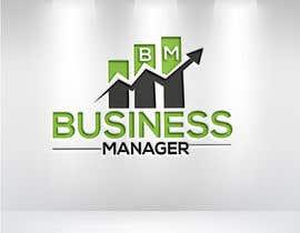Nro 621 kilpailuun Logo & Favicon creation for App & Website (Business Manager ERP System) käyttäjältä joykhan1122997