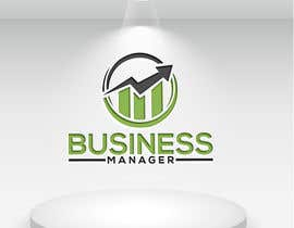 Nro 710 kilpailuun Logo & Favicon creation for App & Website (Business Manager ERP System) käyttäjältä sajib53