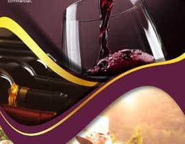 nº 20 pour Volantino A4 + motto per programma per vinicoltori par leonorfczpires19