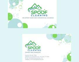 #67 for design a business card - 23/07/2021 12:04 EDT by frhnnjw