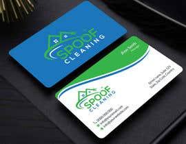 #61 for design a business card - 23/07/2021 12:04 EDT by designertapos