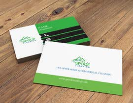 #54 for design a business card - 23/07/2021 12:04 EDT by mimrashid16
