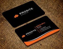 #24 для Design Business Card - 23/07/2021 12:18 EDT от aktar201175