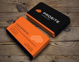 #47 для Design Business Card - 23/07/2021 12:18 EDT от benashu26