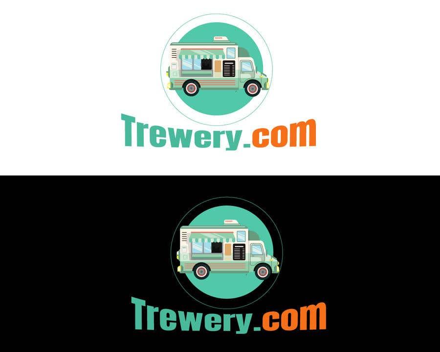 Penyertaan Peraduan #                                        144                                      untuk                                         Design a logo for my food truck website and app