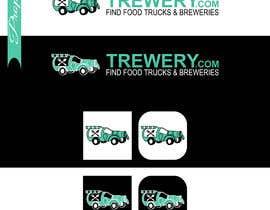 #151 untuk Design a logo for my food truck website and app oleh gimsarrajagukguk