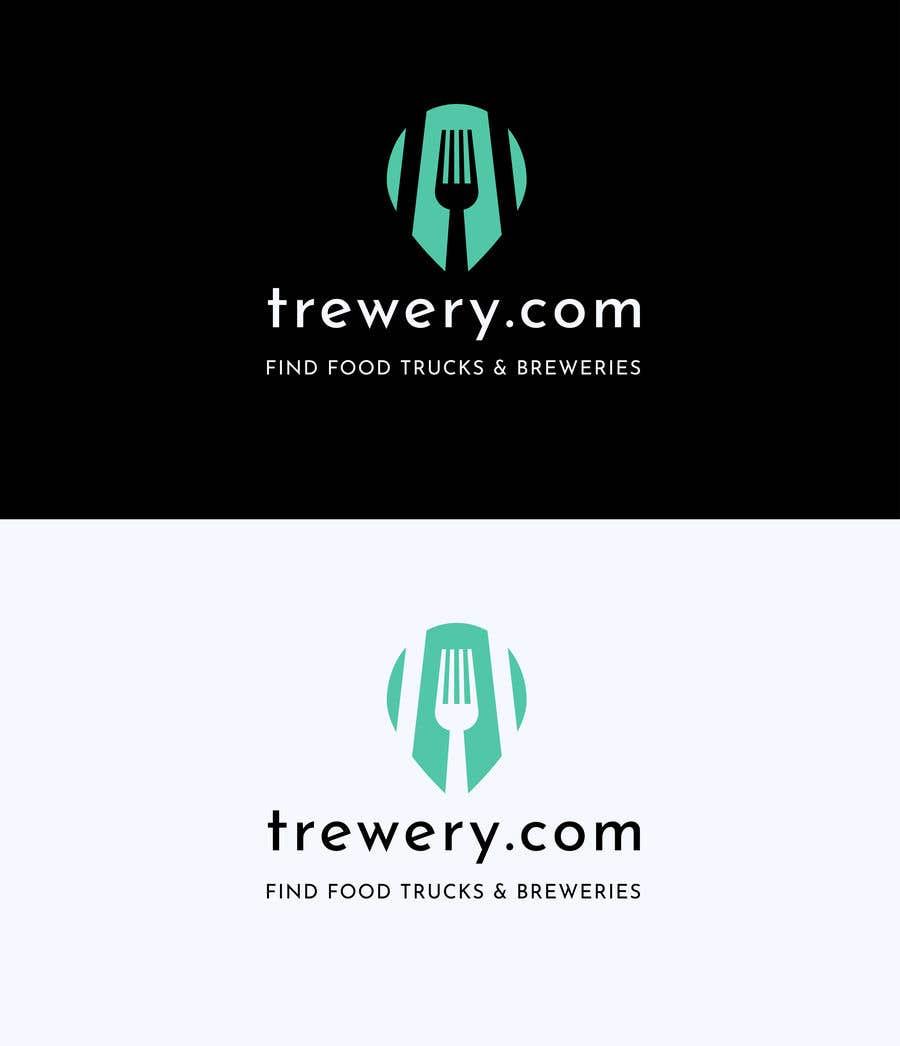Penyertaan Peraduan #                                        80                                      untuk                                         Design a logo for my food truck website and app